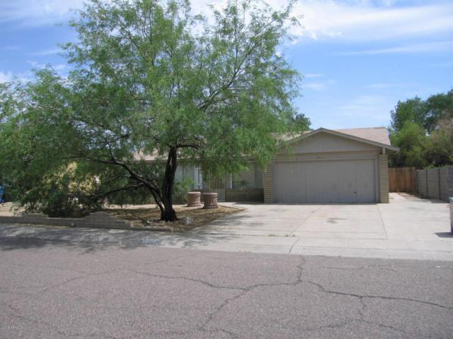 1007 W Tonopah Drive, Phoenix, AZ 85027 (MLS #5797968) :: The W Group