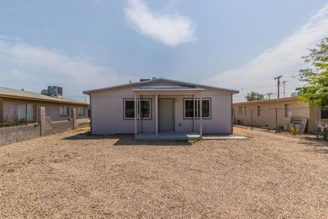 304 E 3RD Avenue E, Buckeye, AZ 85326 (MLS #5798206) :: Yost Realty Group at RE/MAX Casa Grande