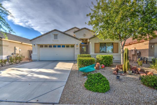 26 W Grey Stone Street, San Tan Valley, AZ 85143 (MLS #5798257) :: Yost Realty Group at RE/MAX Casa Grande