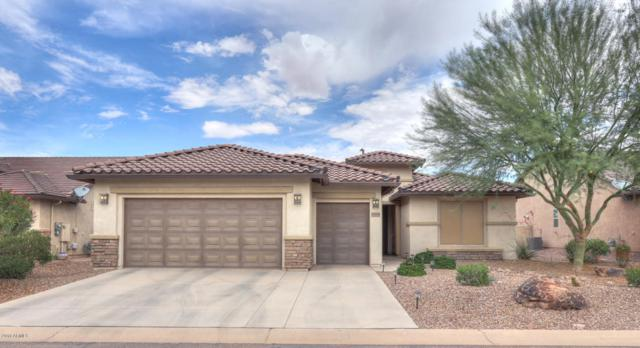 5264 W Posse Drive, Eloy, AZ 85131 (MLS #5798301) :: Yost Realty Group at RE/MAX Casa Grande