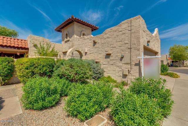 16644 N 29TH Drive, Phoenix, AZ 85053 (MLS #5798393) :: The Daniel Montez Real Estate Group
