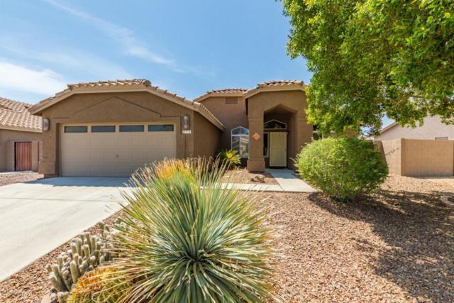 816 S Del Rancho, Mesa, AZ 85208 (MLS #5798511) :: The Garcia Group @ My Home Group