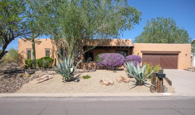 16010 N Aspen Drive, Fountain Hills, AZ 85268 (MLS #5798584) :: The W Group