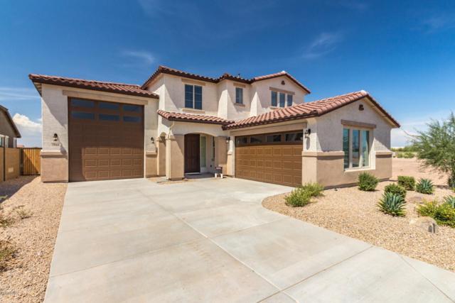 7922 W Pueblo Avenue, Phoenix, AZ 85043 (MLS #5798592) :: Lifestyle Partners Team
