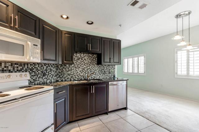 15225 N 100TH Street #2196, Scottsdale, AZ 85260 (MLS #5798621) :: The Daniel Montez Real Estate Group