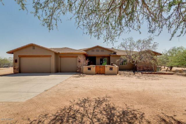 16206 E Windstone Trail, Scottsdale, AZ 85262 (MLS #5798697) :: Brett Tanner Home Selling Team