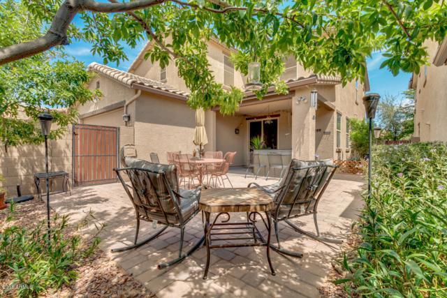 4137 E Devon Drive, Gilbert, AZ 85296 (MLS #5798699) :: Lifestyle Partners Team