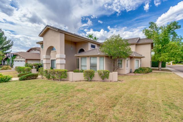 2239 E Leonora Street, Mesa, AZ 85213 (MLS #5798783) :: The Garcia Group @ My Home Group