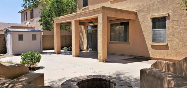 43671 W Caven Drive, Maricopa, AZ 85138 (MLS #5798797) :: The W Group