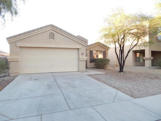 2156 W Central Avenue, Coolidge, AZ 85128 (MLS #5799001) :: Yost Realty Group at RE/MAX Casa Grande