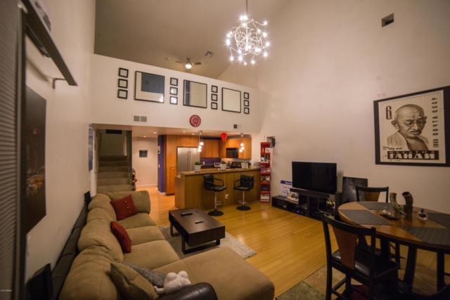 1111 W University Drive #3013, Tempe, AZ 85281 (MLS #5799011) :: Lux Home Group at  Keller Williams Realty Phoenix
