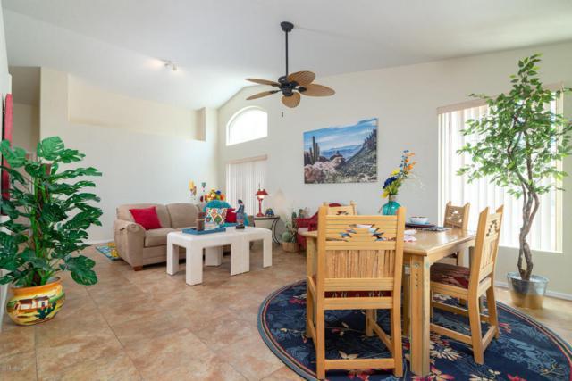 5214 S Desert Willow Drive, Gold Canyon, AZ 85118 (MLS #5799015) :: Gilbert Arizona Realty