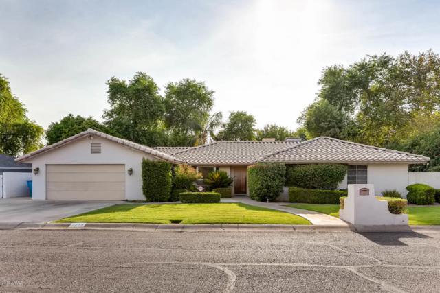 7210 N 1ST Place, Phoenix, AZ 85020 (MLS #5799306) :: Arizona 1 Real Estate Team