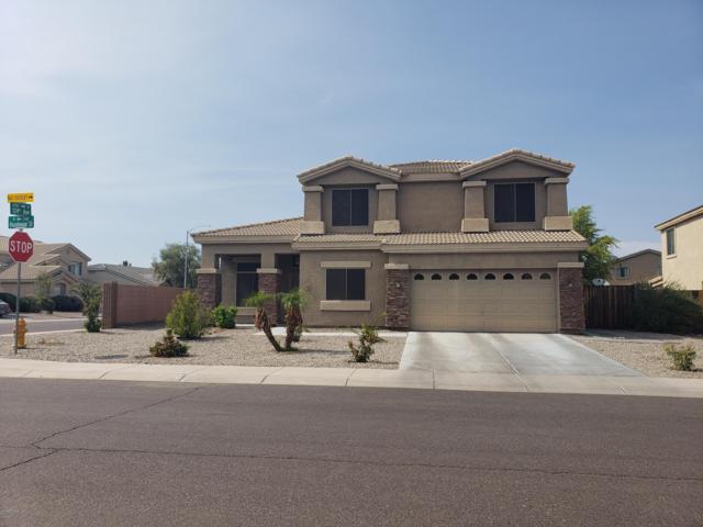 12388 W Hazelwood Street, Avondale, AZ 85392 (MLS #5799398) :: The Daniel Montez Real Estate Group
