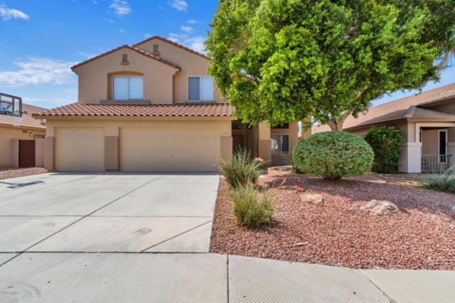 7921 W Ross Avenue, Peoria, AZ 85382 (MLS #5799584) :: The Laughton Team