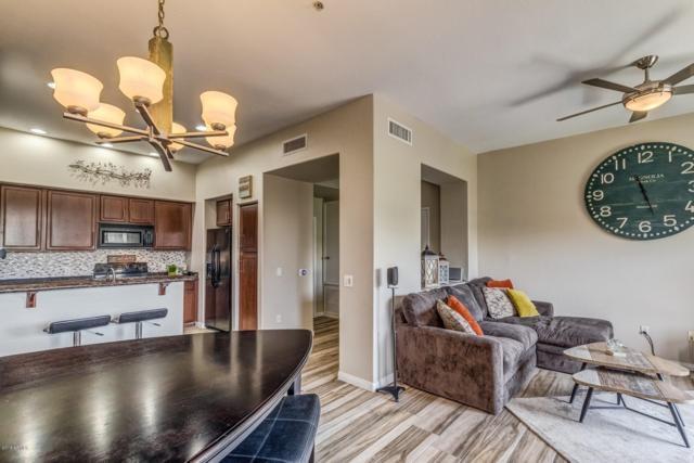 2989 N 44th Street #3042, Phoenix, AZ 85018 (MLS #5799924) :: The Wehner Group