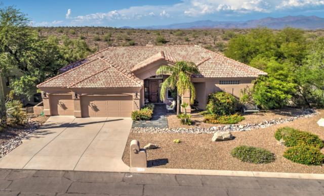 16835 N Stoneridge Court, Fountain Hills, AZ 85268 (MLS #5800022) :: Yost Realty Group at RE/MAX Casa Grande