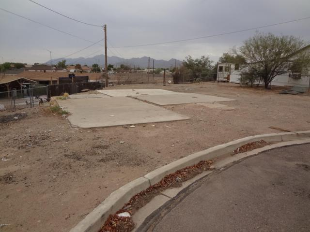611 E Agua Fria Lane, Avondale, AZ 85323 (MLS #5800034) :: Yost Realty Group at RE/MAX Casa Grande