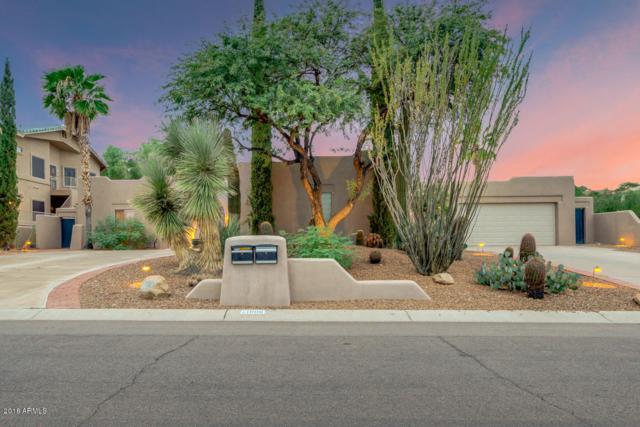 13006 N Mountainside Drive, Fountain Hills, AZ 85268 (MLS #5800089) :: Yost Realty Group at RE/MAX Casa Grande