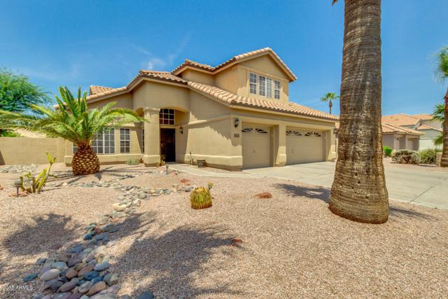 1340 N Madrid Lane, Chandler, AZ 85226 (MLS #5800262) :: The Everest Team at My Home Group
