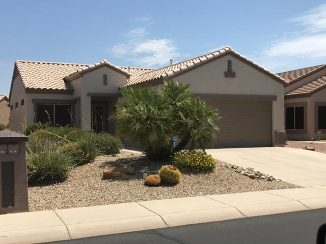 20623 N Shadow Mountain Drive, Surprise, AZ 85374 (MLS #5800655) :: Lucido Agency