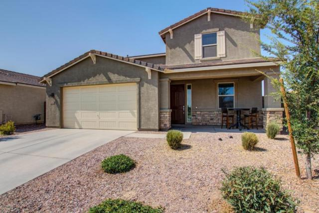 608 W Blue Ridge Drive, San Tan Valley, AZ 85140 (MLS #5800961) :: The Bill and Cindy Flowers Team