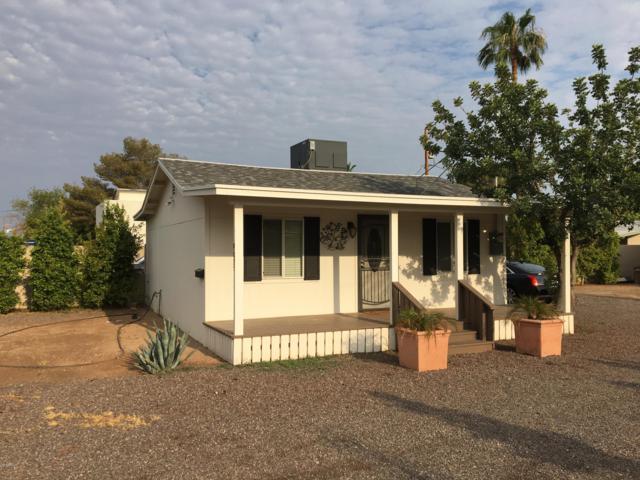 902 W Hazelwood Street, Phoenix, AZ 85013 (MLS #5801009) :: The Garcia Group @ My Home Group