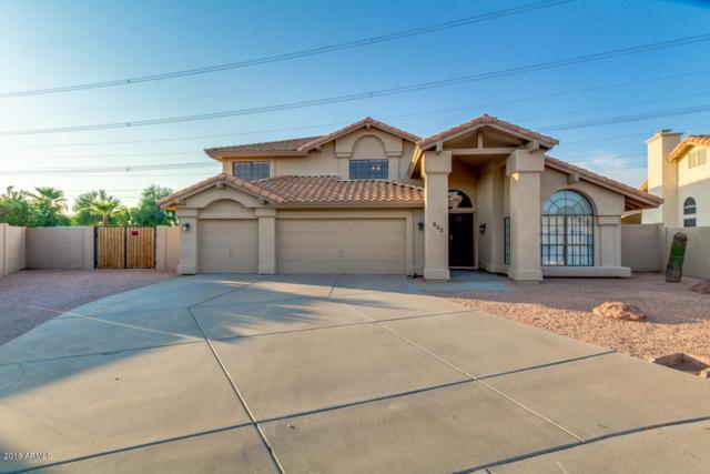602 E Hearne Way, Gilbert, AZ 85234 (MLS #5801085) :: Occasio Realty