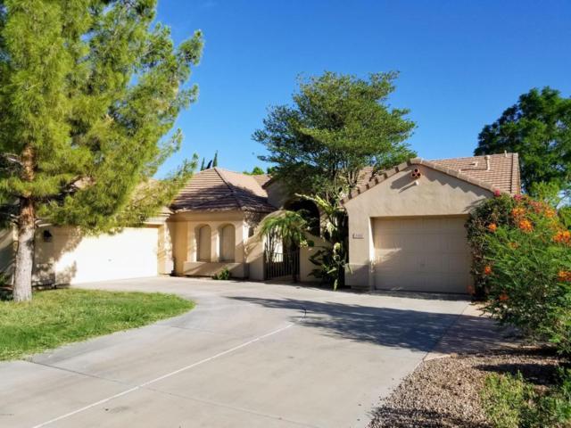 5519 E Harmony Avenue, Mesa, AZ 85206 (MLS #5801098) :: Conway Real Estate