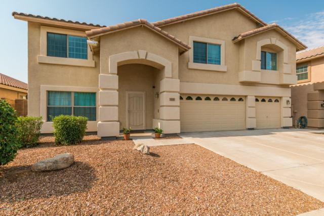 2025 E Ruby Lane, Phoenix, AZ 85024 (MLS #5801431) :: Lifestyle Partners Team