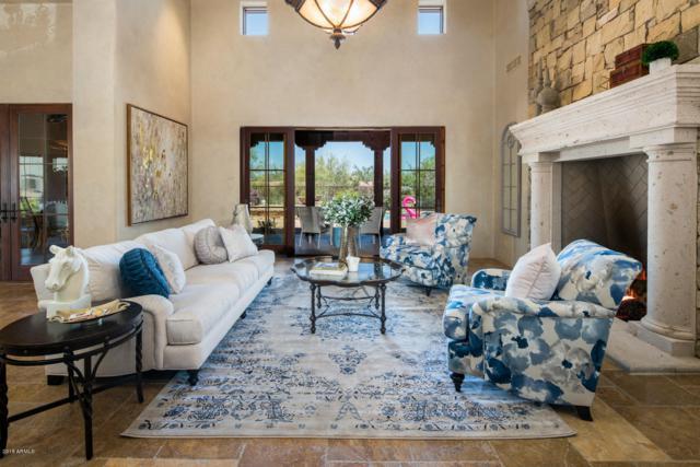 33194 N Northstar Circle, Scottsdale, AZ 85266 (MLS #5801434) :: Brett Tanner Home Selling Team