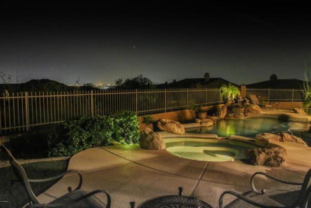 3936 N Arboles Circle, Mesa, AZ 85207 (MLS #5801494) :: The Kenny Klaus Team