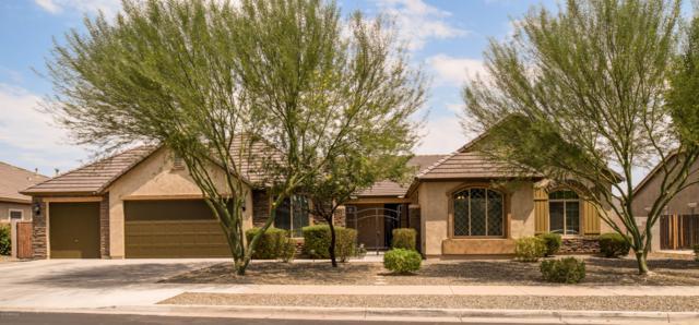 21972 E Estrella Road, Queen Creek, AZ 85142 (MLS #5801801) :: The Jesse Herfel Real Estate Group