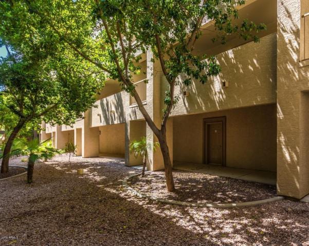 920 E Devonshire Avenue #2022, Phoenix, AZ 85014 (MLS #5801834) :: The Daniel Montez Real Estate Group