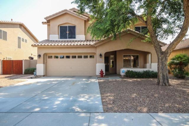14213 W Fairmount Avenue, Goodyear, AZ 85395 (MLS #5801949) :: Arizona Best Real Estate