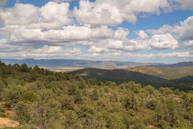 3132 Rainbow Ridge Drive, Prescott, AZ 86303 (MLS #5802167) :: Yost Realty Group at RE/MAX Casa Grande