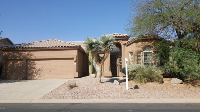 3657 N Paseo Del Sol, Mesa, AZ 85207 (MLS #5802321) :: The Kenny Klaus Team