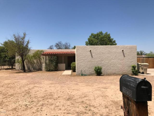 18238 N 67TH Avenue, Glendale, AZ 85308 (MLS #5802473) :: Occasio Realty