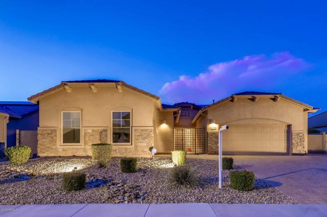 5450 W Big Oak Street, Phoenix, AZ 85083 (MLS #5802474) :: Lucido Agency