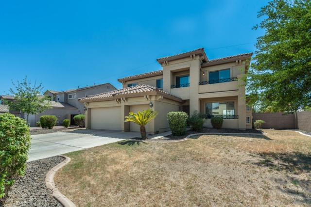 4742 S Adelle Circle, Mesa, AZ 85212 (MLS #5802732) :: RE/MAX Excalibur