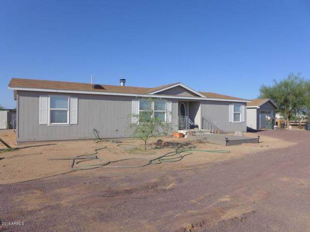 29224 N 245TH Drive, Wittmann, AZ 85361 (MLS #5802830) :: The Daniel Montez Real Estate Group