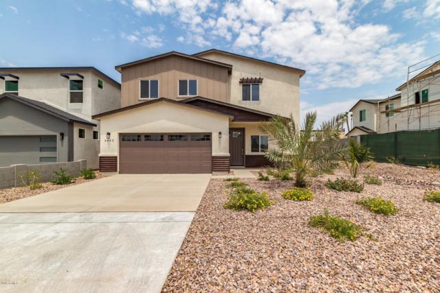 3640 E Earll Drive, Phoenix, AZ 85018 (MLS #5802971) :: CC & Co. Real Estate Team