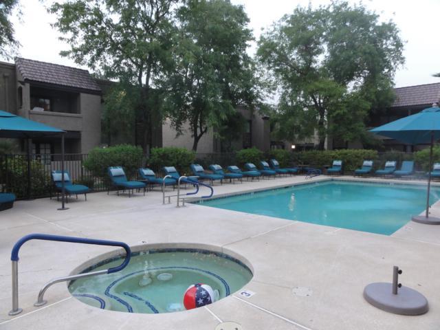 5995 N 78TH Street #1106, Scottsdale, AZ 85250 (MLS #5803015) :: Lux Home Group at  Keller Williams Realty Phoenix