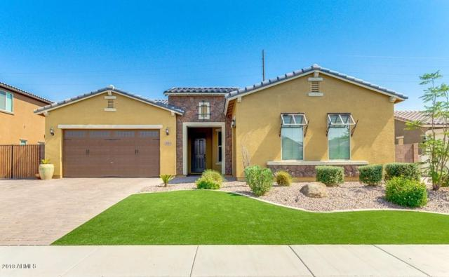 2855 E Odessa Street, Mesa, AZ 85213 (MLS #5803109) :: Arizona 1 Real Estate Team