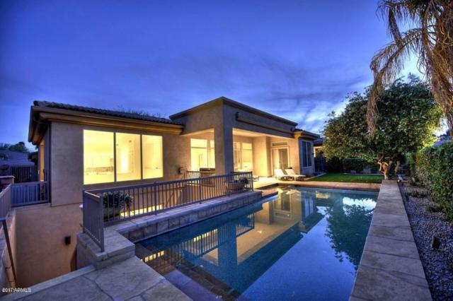 7458 E Sierra Vista Drive, Scottsdale, AZ 85250 (MLS #5803274) :: Santizo Realty Group