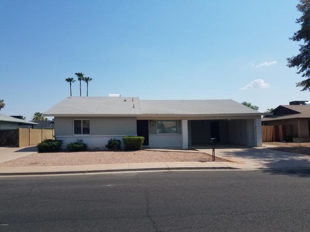 1127 E Garnet Circle, Mesa, AZ 85204 (MLS #5803386) :: The Property Partners at eXp Realty