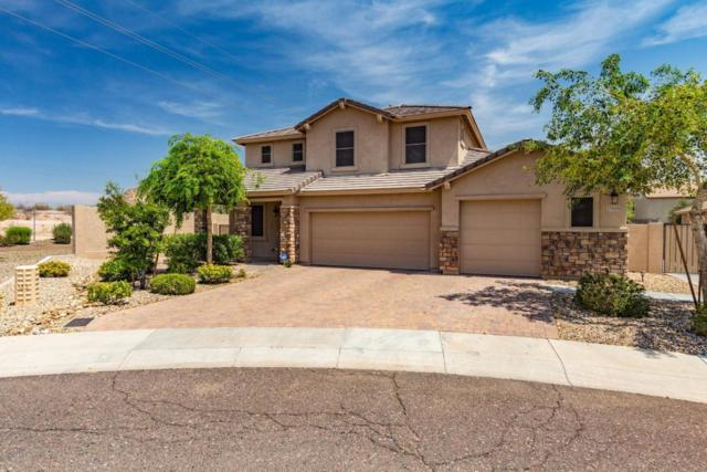 27515 N 54TH Glen, Phoenix, AZ 85083 (MLS #5803458) :: The Everest Team at My Home Group