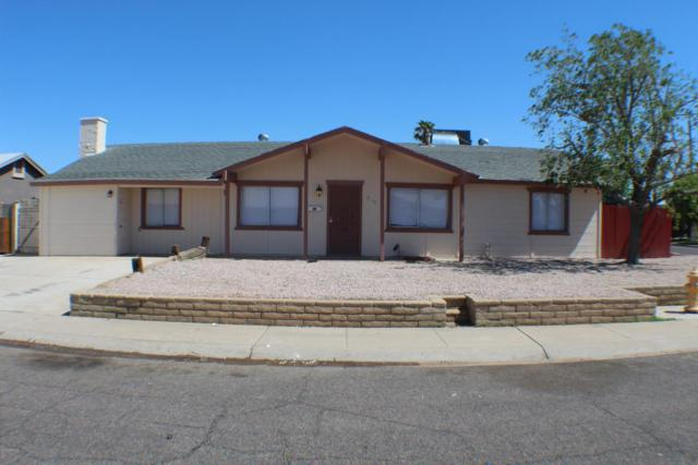 7118 W Mackenzie Drive, Phoenix, AZ 85033 (MLS #5803496) :: Yost Realty Group at RE/MAX Casa Grande