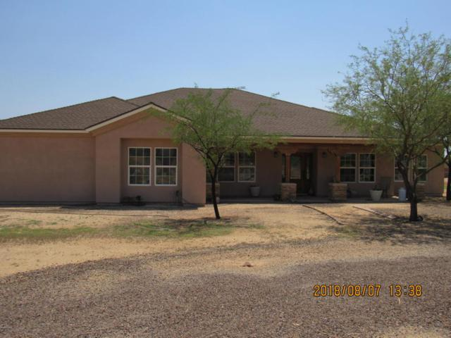 38015 N 19TH Avenue, Phoenix, AZ 85086 (MLS #5803527) :: The Daniel Montez Real Estate Group