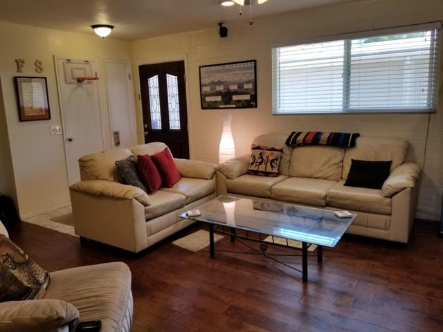 814 N 82ND Street G213, Scottsdale, AZ 85257 (MLS #5803580) :: HomeSmart